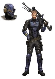 New Character concept art 2015 - Google Search