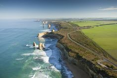 ready to take a drive along the Great Ocean Road?