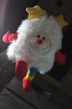 Vintage Rainbow Bright Brite Large Twink Sprite1983 1980 TOYS