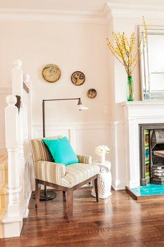 House of Turquoise: Fia Interiors