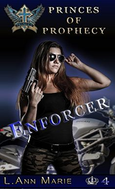 Ebook Indulgence : Enforcer - L. Ann Marie - Review