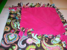Fabulous Colors/Pink Comfy Blankets, Nursery Ideas, Colors, How To Make, Pink, Hot Pink, Kids Bedroom Ideas, Colour, Pink Hair
