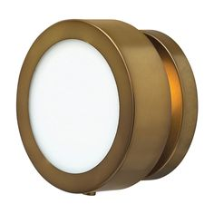 Shop Hinkley Lighting  3650 1 Light Mercer Wall Sconce at The Mine. Browse our wall sconces, all with free shipping and best price guaranteed.