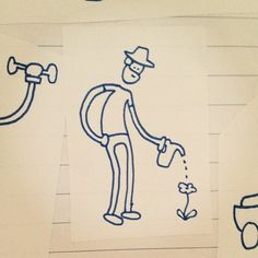 CameronKimJones Illustration