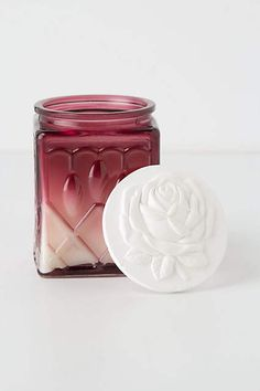Royal Apothic Conservatory Candle - anthropologie.com... english rose