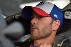 Jimmie Johnson Photos - Charlotte Motor Speedway - Day 3 - Zimbio