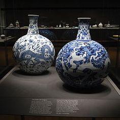 Porcelain - Wikipedia, the free encyclopedia