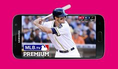 Requesta free 2016 subscription to MLB.TV Premium! Your college student status must be verified with id.me.   Free 2016 Subscription to MLB.TV Premium for College Students