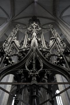 Erfurt gothic church Sri Lanka, Travel Photos, Gothic, Tower, Chandelier, Darth Vader, Ceiling Lights, Building, Instagram