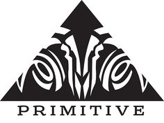 Primitive Jewelry Logo