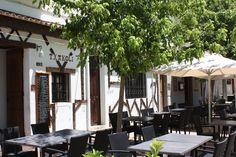 Disfruta del buen tiempo en nuestra terraza #Txakolí