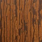 Dark Exotic Plank Cork, 13/32 in. Thick,  5-1/2 in. Wide, 36 in. Length, Click Flooring (10.92 Sq. Ft./Case)