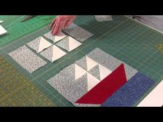 Lets Go Sailing! Easy Sail Boat Blocks - Page 2 of 3 - Keeping u n Stitches Quilting | Keeping u n Stitches Quilting