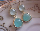 "All of the jewelry by ""Laalee"" is gorgeous...this pair is one of my favorites!"