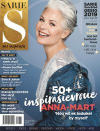 All the issues of SARIE on our Newsstand. Get the subscription to SARIE and get your Digital Magazine on your device. Digital Magazine, Cover, Blanket