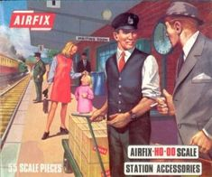 {Are you searching for kids toy tips? Retro Toys, Vintage Toys, Antique Toys, Airfix Models, Airfix Kits, Sci Fi Models, Toy Soldiers, Small Soldiers, Model Train Layouts