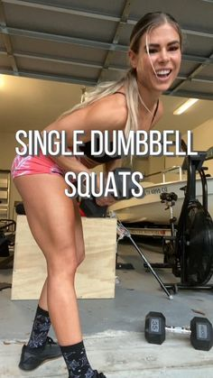 Leg And Glute Workout, Full Body Hiit Workout, Slim Waist Workout, Gym Workout Tips, Dumbbell Workout, Boxing Workout, Workout Challenge, Workout Videos, Killer Workouts