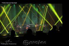 Primeira noite do Fejacan 2014 - http://projac.com.br/noticias/primeira-noite-fejacan-2014.html