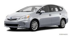 New 2014 Toyota Prius v Price Quote w/ MSRP and Invoice $32,469