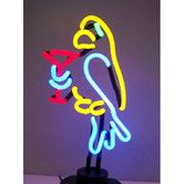 Found it at Wayfair - Neonetics Business Signs Parrot Margarita Neon Sign