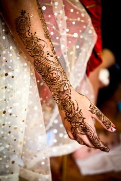 Mendhi  Wow! Just... Wow!!!!