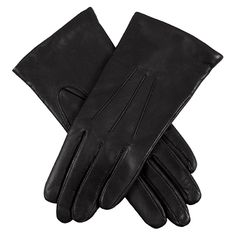 f474220f175 Dents Ladies Emma Leather Gloves Mittens