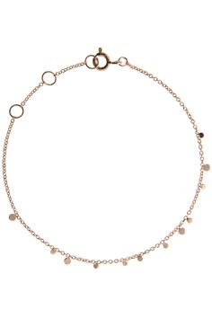 Whether casual or elegant, this wonderful piece of jewellery is a gorgeous addition to every single one of your outfits #bracelet WWW.NEWONE-SHOP.COM
