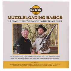 16 Best Muzzleloading images | Shooting accessories