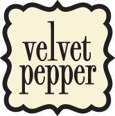 Velvet Purses - Hannah Collection - http://velvetpepper.com/hannah-collection/