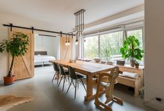Check Out This Awesome Listing On Airbnb: Modern NYC Look App. In  Amsterdam! Apartments For Rent ...