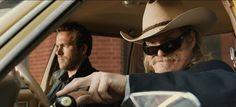 Jeff Bridges and Ryan Reynolds in 'R.I.P.D.'