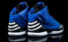 I seem to really like DRose's shoes but I don't know which color to get.