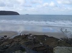 Broad Haven - Little Haven (south of Broad Haven) © Patricia Calvo