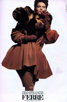 Gianfranco Ferre Vintage Fashion & More Vintage Designers You Can Buy Online Right Now