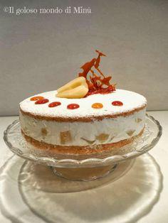 Quale sia la vera ricetta della Torta Ricotta e Pere ancora non si sa, nonostante il grande Sal De Riso abbia pubblicato la ricetta di ques...
