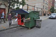 Urban Subversion: 13 Radical Examples of Guerrilla Housing