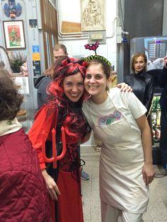 Dolcetto o scherzetto?  Trick or treat? HALLOWEEN 2015!!