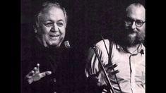 Μια θάλασσα μικρή - Δ.Σαββόπουλος & Μ.Χατζιδάκις (1988)