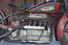 vintage cleveland motorcycle | Lovely Cleveland Motorcycle 1929 | Vintage Motorcycles