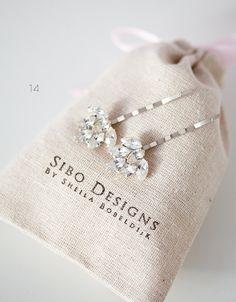 bridesmaid gifts - s