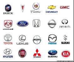 Popular Car Brand Logos Drawing Pinterest Cars Car Logos And