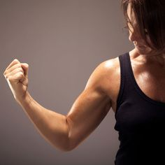 7 MInute Arm Workout to Tone Your Arms - Shape Magazine