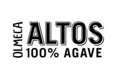 Altos tequila logo