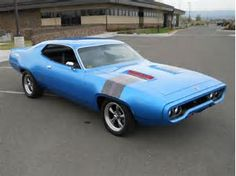 Image result for 1972 Plymouth Road Runner GTX