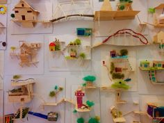 taller ciudad vertical. Arquitectives: Creating the Future 2.0.