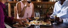 Best Overall Restaurants Trattoria Italiana, Regions Of Italy, Best Chef, Restaurants, Dishes, Dining, Food, Tablewares, Restaurant