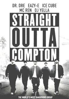 When does Straight Outta Compton come out on DVD and Blu-ray? DVD and Blu-ray release date set for January Also Straight Outta Compton Redbox, Netflix, and iTunes release dates. Straight Outta Compton details the story of N. 2015 Movies, Hd Movies, Movies To Watch, Movies Online, Movies Free, Tv Watch, Cinema Movies, Popular Movies, Straight Outta Compton Movie