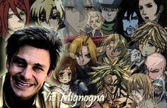 Vic Mignogna