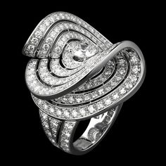 cartier biennale ring | cartier,louis cartier,jewellery,biennale,antiquaires,paris,grand ...