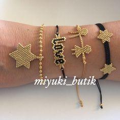 Beaded Jewelry Designs, Handmade Beaded Jewelry, Diy Jewelry, Beaded Anklets, Beaded Rings, Bead Loom Bracelets, Ankle Bracelets, Pinterest Instagram, Ankle Chain